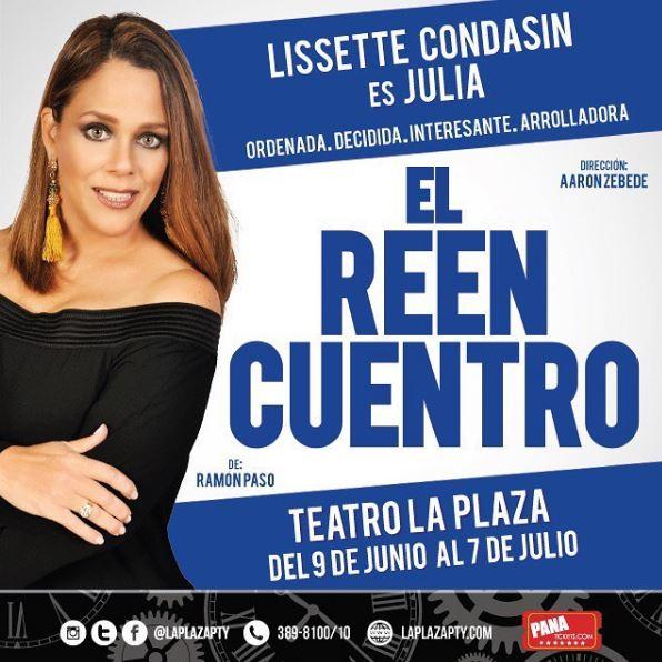 """Photo of Gran estreno de """"El Reencuentro"""""""