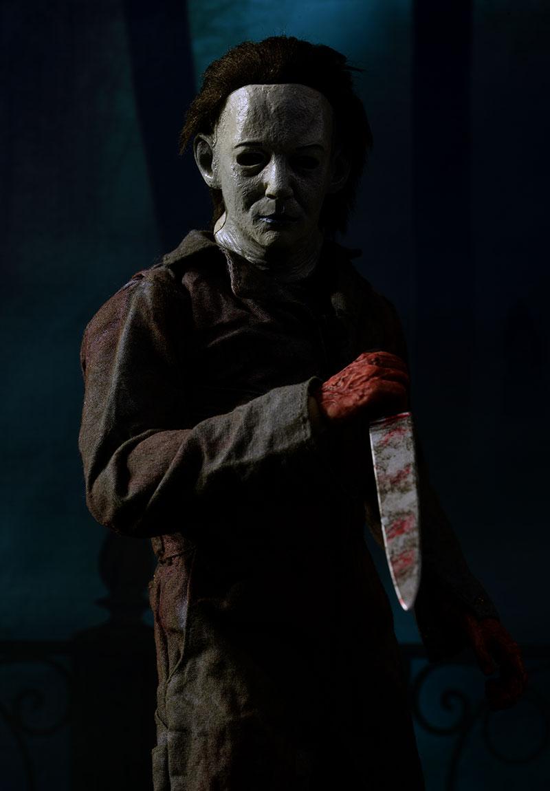 Photo of Estrenan tráiler oficial del film 'Halloween'