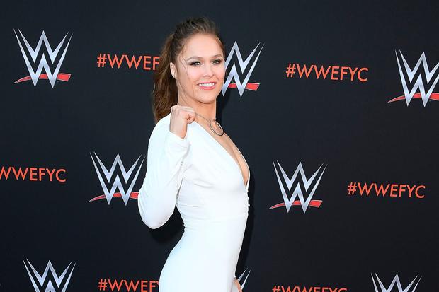 Photo of Ronda Rousey será la primera mujer en entrar en el Salón de la Fama de la UFC