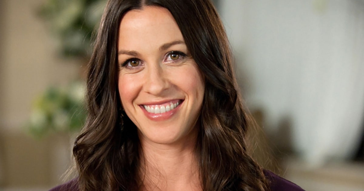Photo of HBD para Alanis Morissette