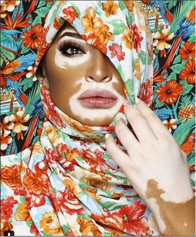 Photo of Dayana Ortega muestra con orgullo sus «Marcas Mágicas»