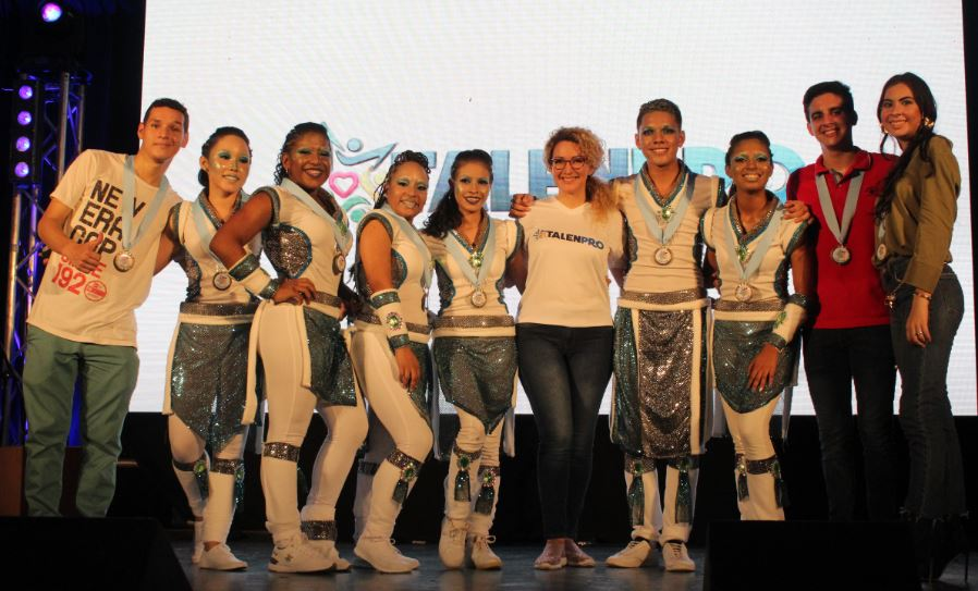 Photo of Ganadores Talenpro 2018  Zona Este
