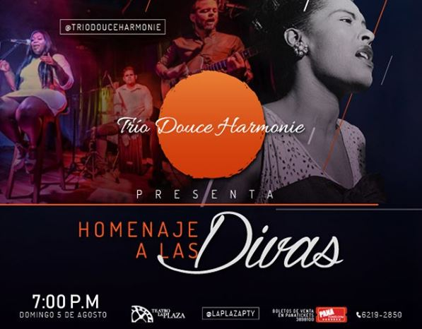 Photo of 'Homenaje a las Divas' en Teatro La Plaza