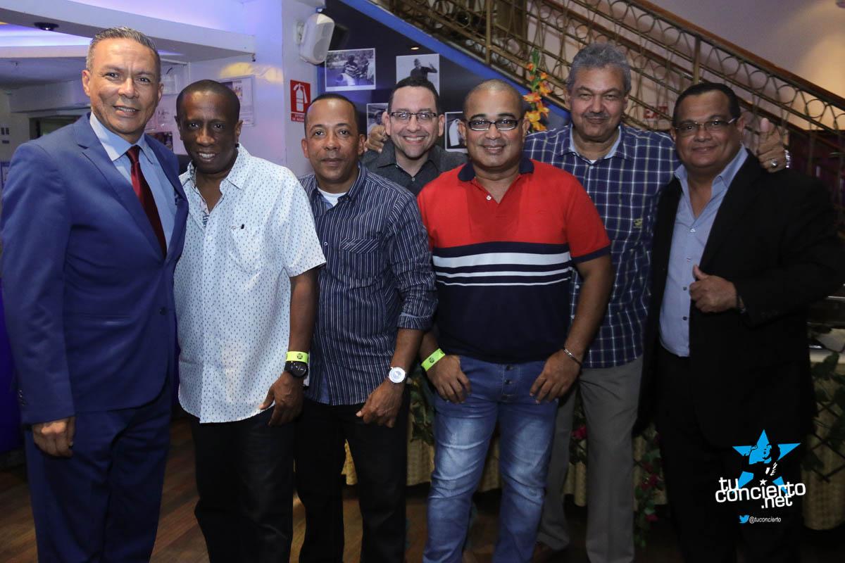 Photo of Lanzamiento del disco 'A Son de Salsa'