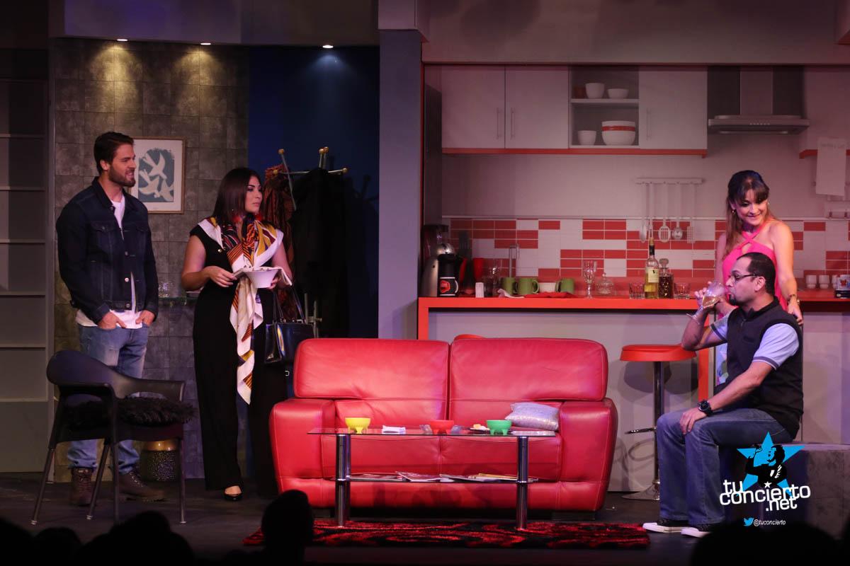 Photo of Obra de teatro 'Los vecinos de Arriba'