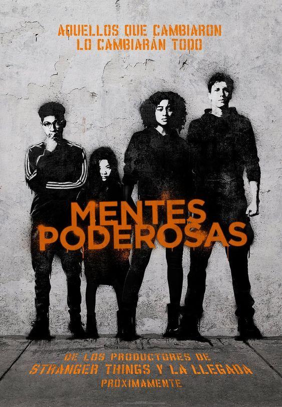 Photo of Muy pronto en Cinemark Mentes Poderosas»