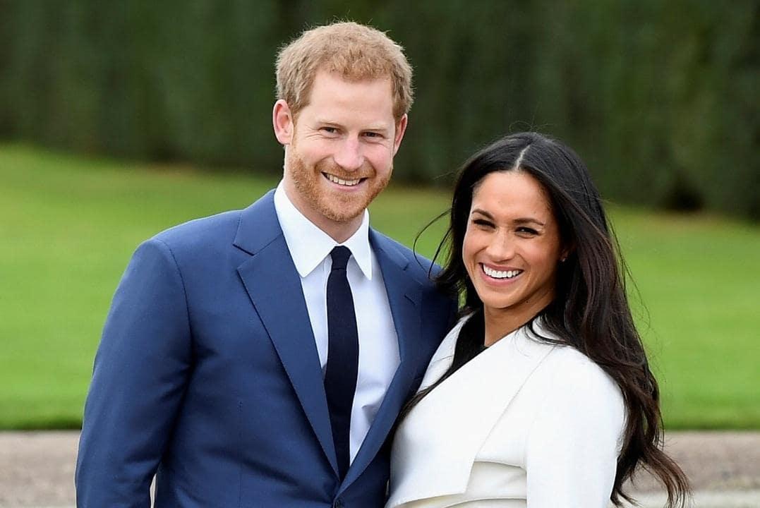 Photo of Meghan Markle y el Príncipe Harry estrenaran documental
