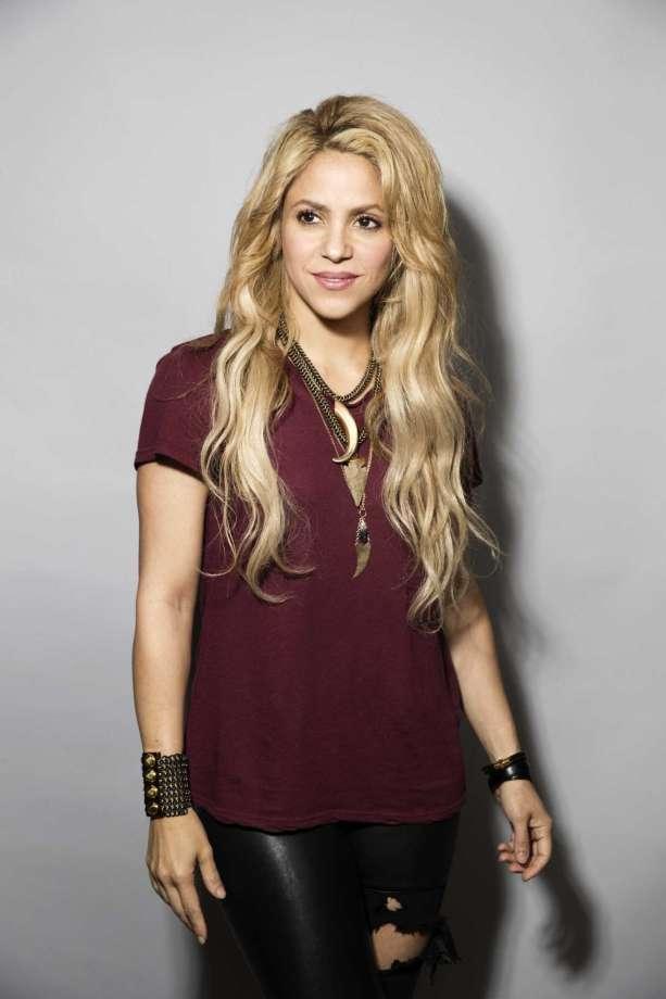 Photo of Shakira visita Líbano