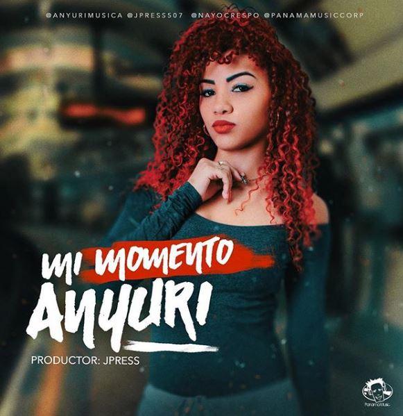 Photo of Anyuri presenta su nuevo single 'Mi Momento'
