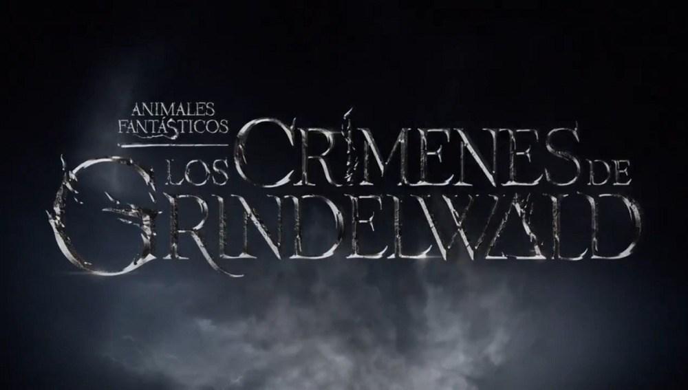 Photo of Warner Bros lanza nuevo tráiler de 'Animales fantásticos: Los crímenes de Grindelwald'