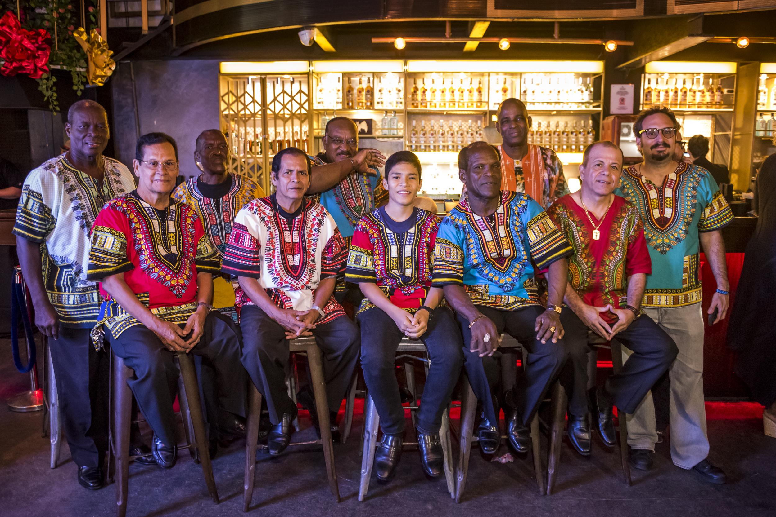 Photo of Los Beachers embajadores culturales de Panamá en España y Costa Rica