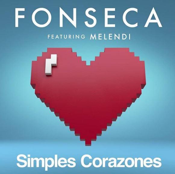Photo of Fonseca junto a Melendi estrena 'Simple Corazones'