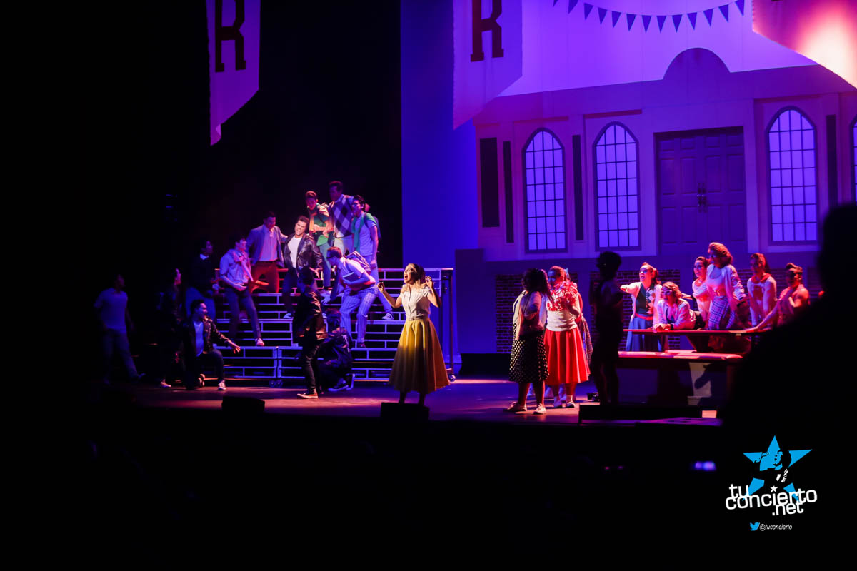 Photo of Obra musical 'Grease'