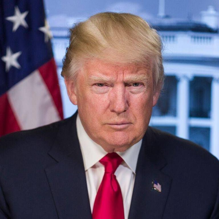 Photo of Destrozan de nuevo la estrella de Trump en el Paseo de la Fama de Hollywood