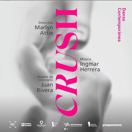 "Photo of Esta noche ""Crush"" en Panamá"