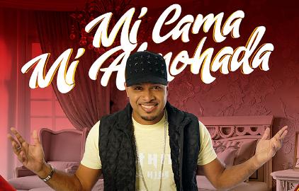 Photo of Jimmy Bad Boy estrena «Mi Cama y Mi Almohada»