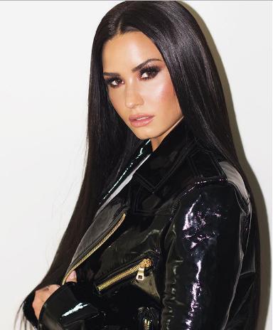 Photo of Demi Lovato fue internada por una sobredosis de drogas