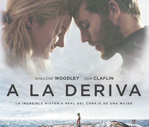 Photo of 'A la deriva' en Cinemark Panamá