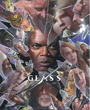 Photo of Lanza su primer tráiler oficial de «Glass»