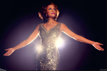 Photo of Nuevo documental de Whitney Houston