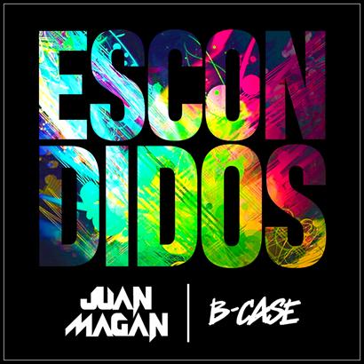 """Photo of Juan Magan & B Case """"Escondidos"""""""