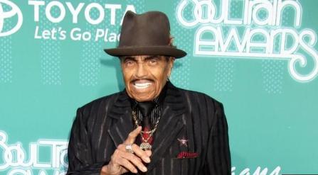 Photo of Joe Jackson será homenajeado en los Ángeles