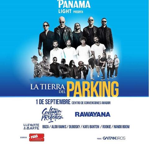 Photo of En septiembre llega «La tierra del Parking»