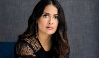 Photo of Salma Hayek y Netflix unirán fuerzas en la serie «Monarca»