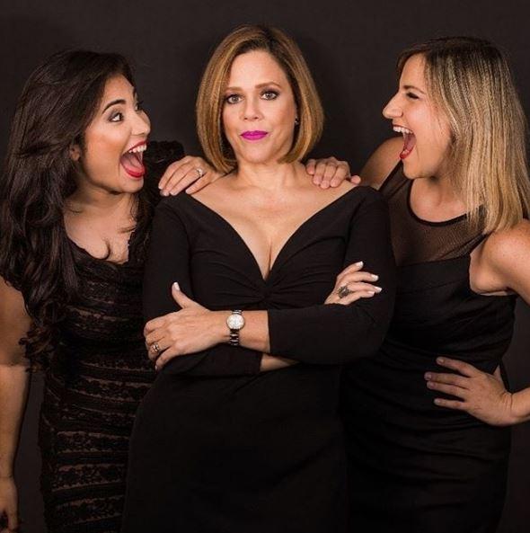 Photo of Los Monólogos de la Vagina regresan a Teatro la Plaza