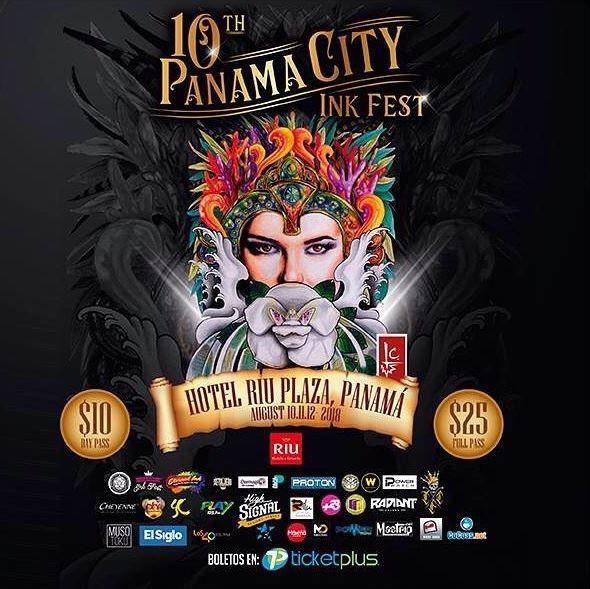 Photo of Panama City Ink Fest 2018