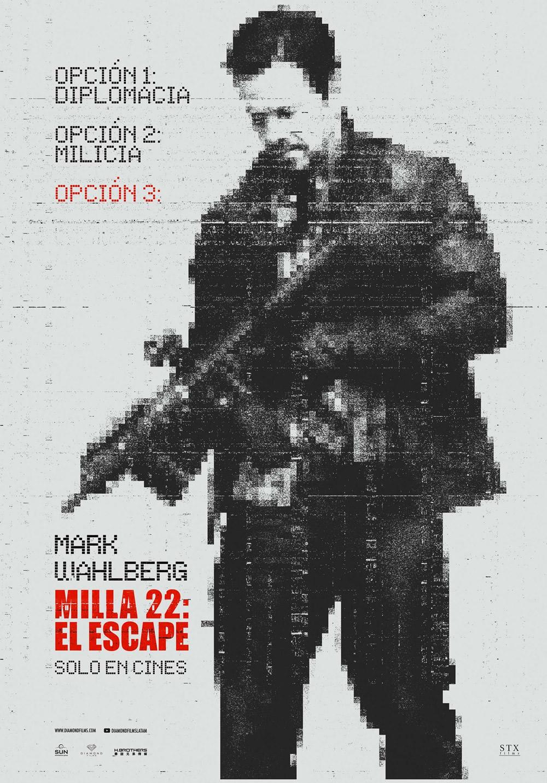 Photo of Lanzan nuevo tráiler para 'Milla 22: El Escape'