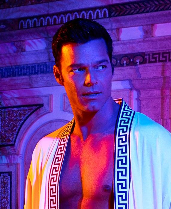 Photo of Ricky Martin es nominado a los Premio Emmy