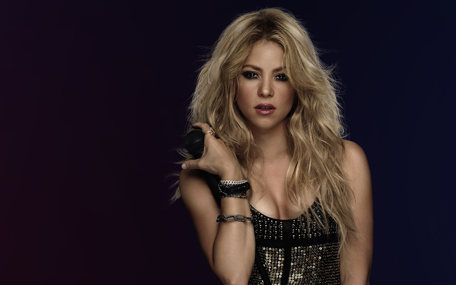"Photo of Shakira cancela su gira ""El Dorado World Tour"""