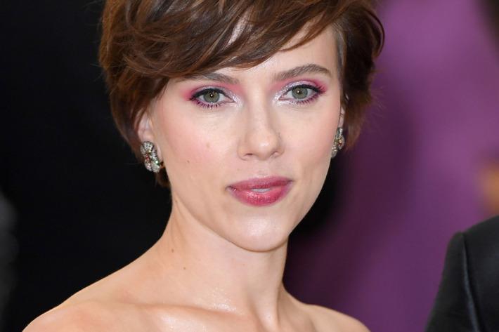 Photo of Scarlett Johansson es la actriz mejor pagada del mundo