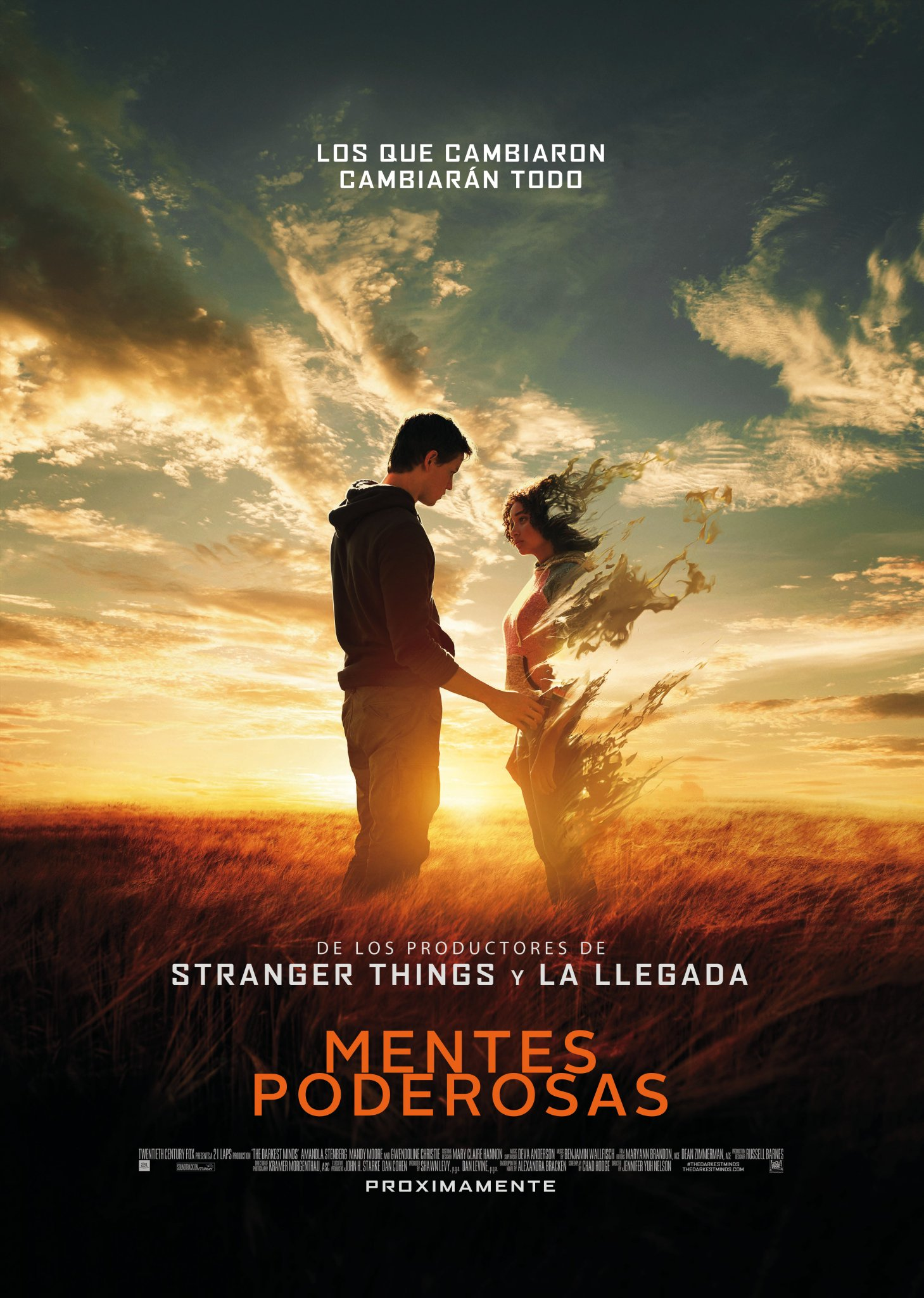 Photo of Jueves de estreno en Cinemark con «Mentes poderosas»