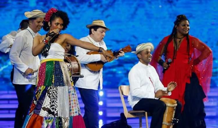 Photo of Afrodisíaco, artistas invitados a «Rumba hacia los 500»