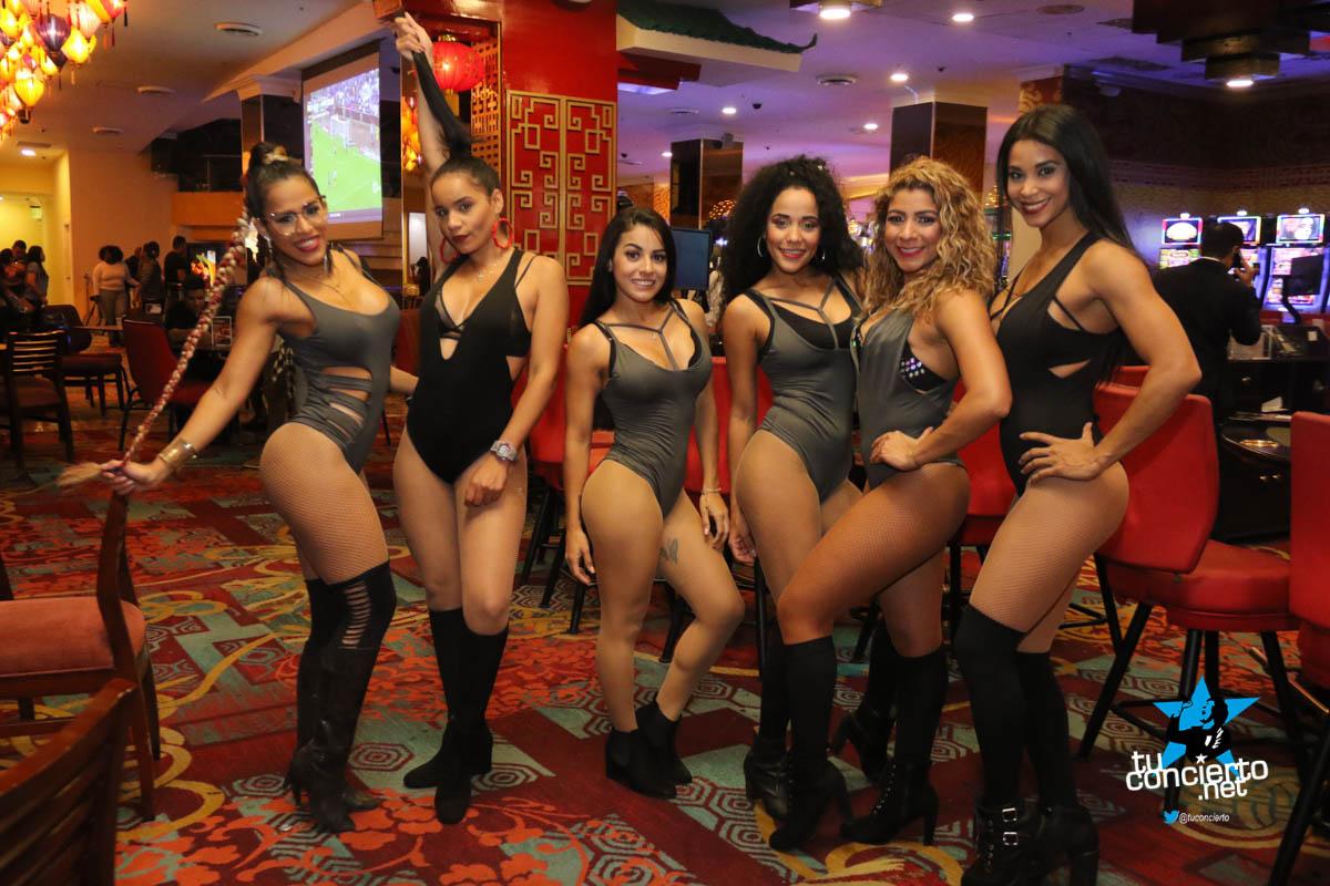 Photo of Miercoles de Golden Lion Casino