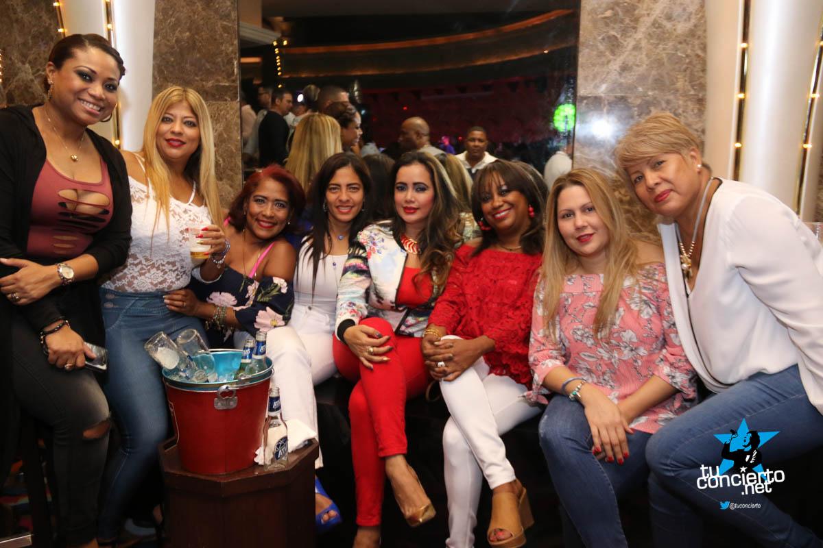 Photo of Sociedad Anónima celebra sus 18 años en Starbay Casino