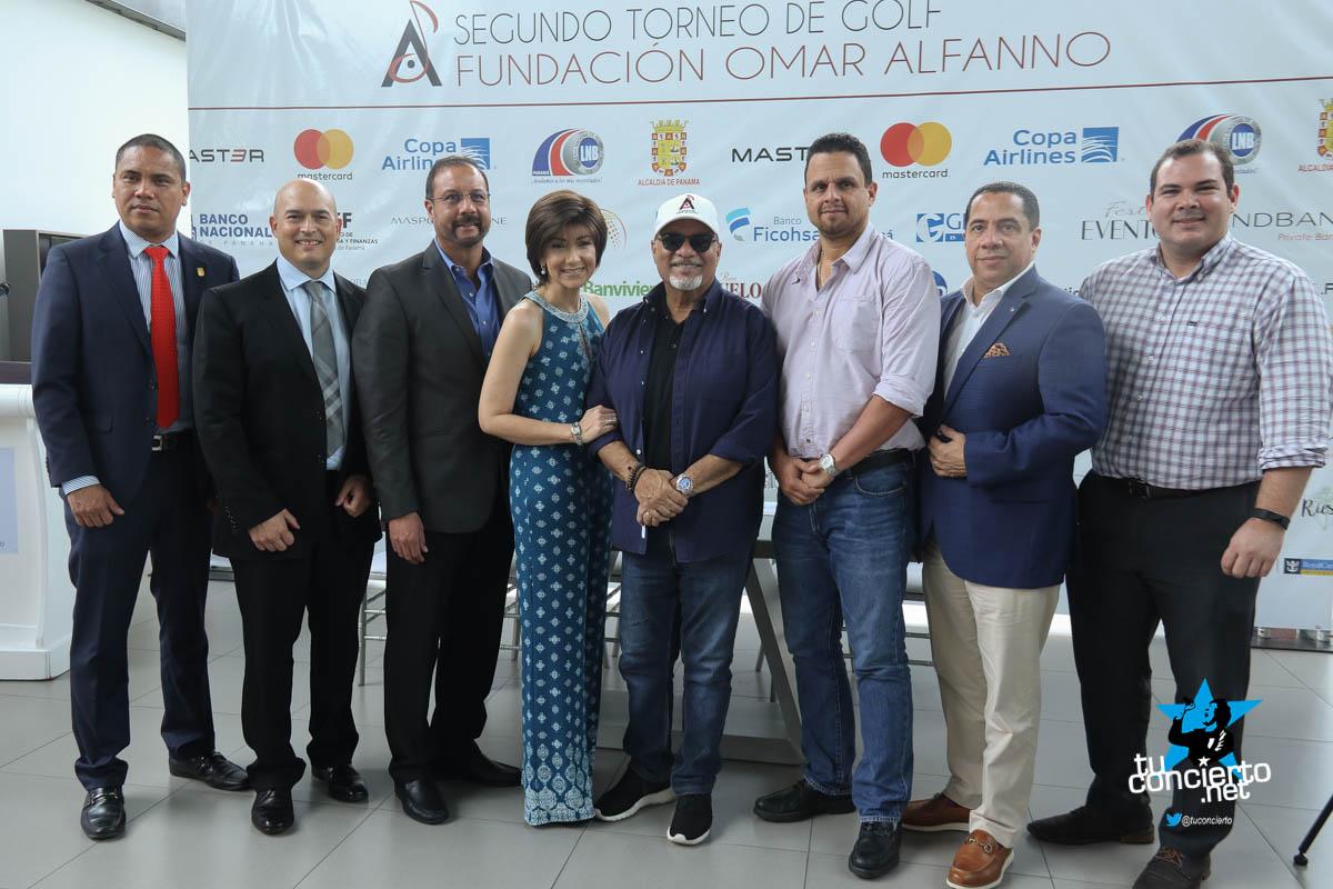 Photo of Segundo Torneo de Golf Fundación Omar Alfanno