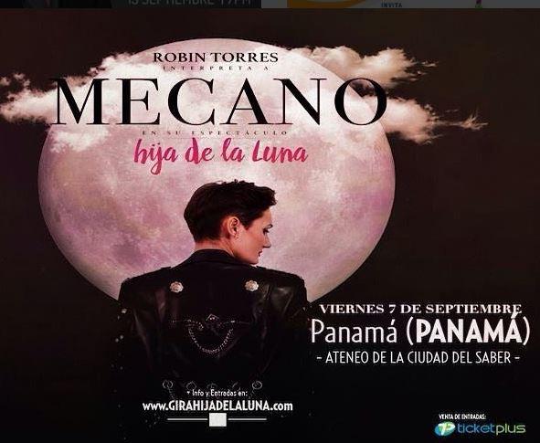 Photo of Robin Torres brindará concierto en Panamá