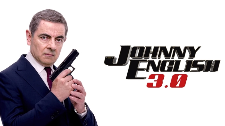 Photo of Lanzan nuevo tráiler de la película 'Johnny English 3.0'