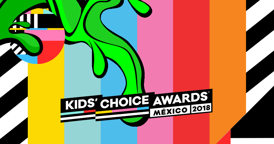 Photo of Luis Fonsi cantara en Los Kids Choice Awards México 2018