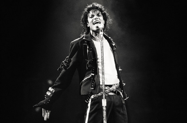 Photo of Llegará a las pantallas IMAX «Michael Jackson's Thriller 3D»