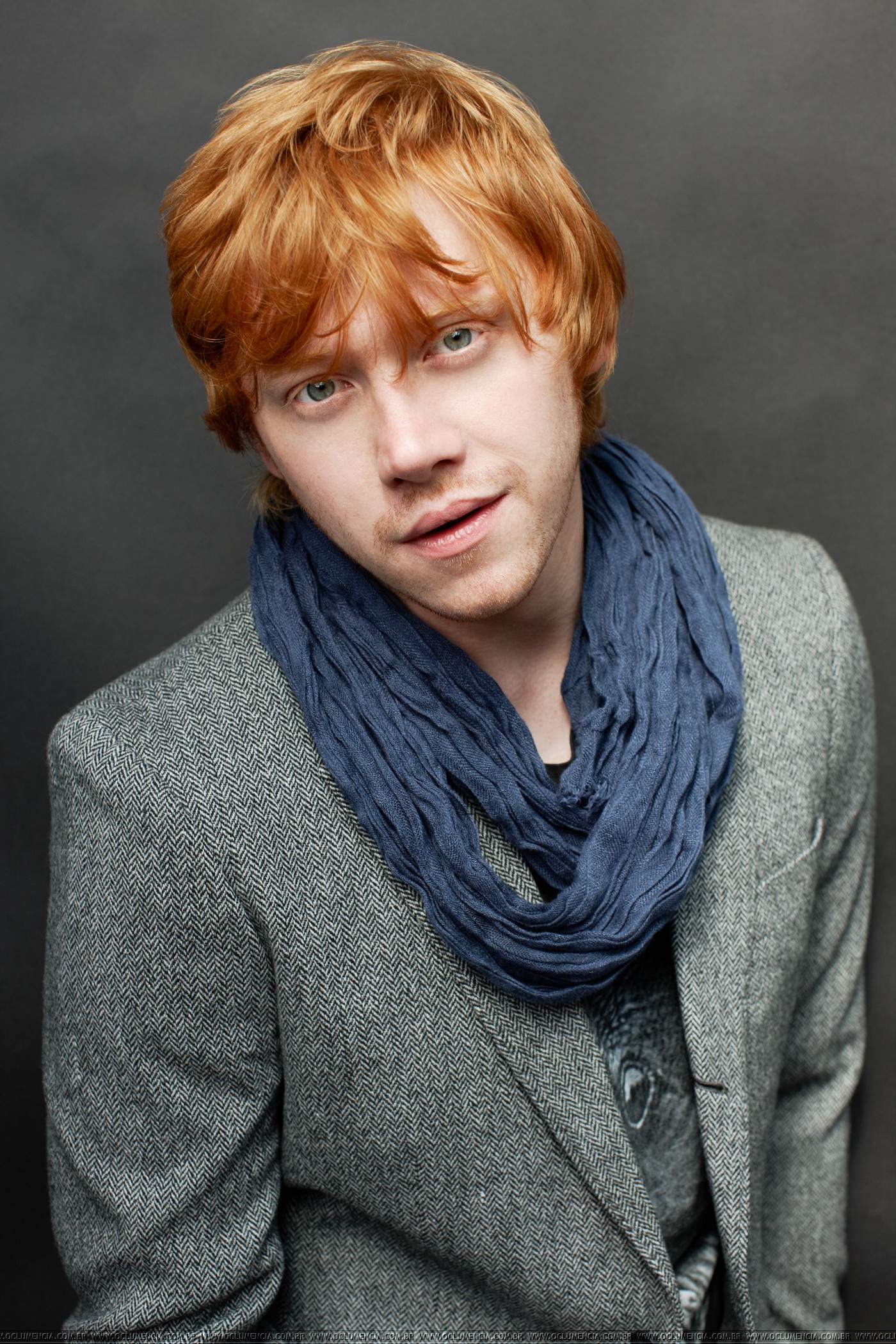 Photo of HBD para Rupert Grint