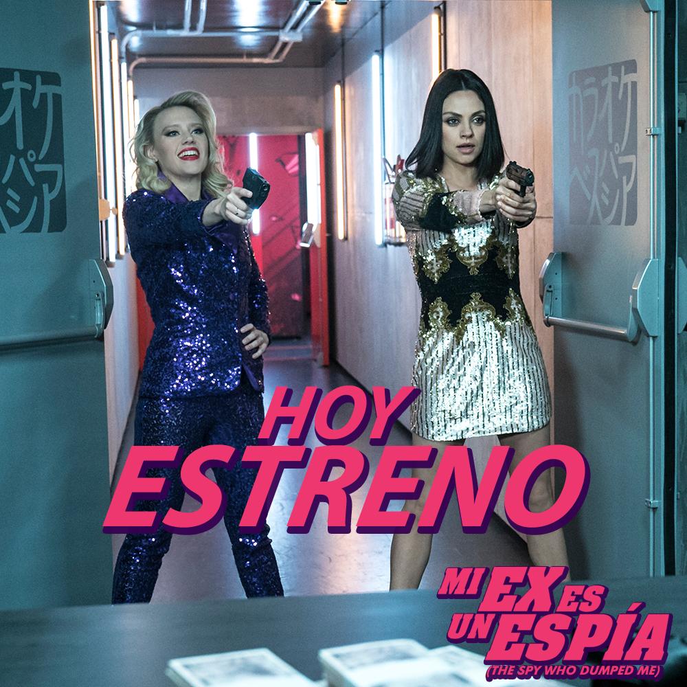 Photo of Jueves de estreno en Cinemark Panamá