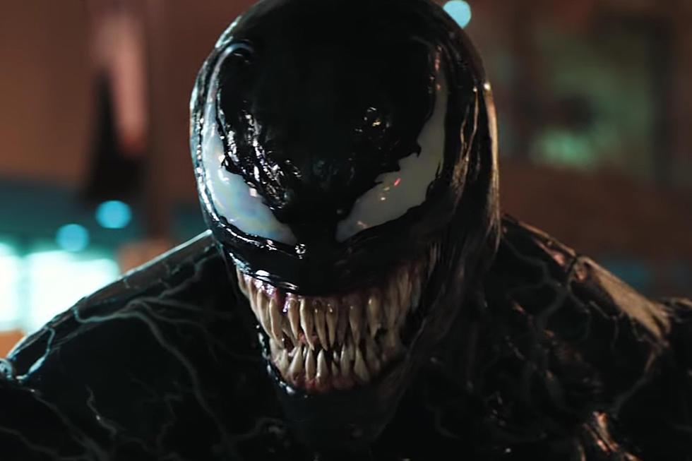 Photo of Sony Pictures lanza tráiler de «Venom»