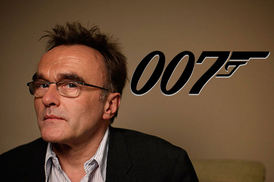 Photo of Danny Boyle no dirigirá James Bond