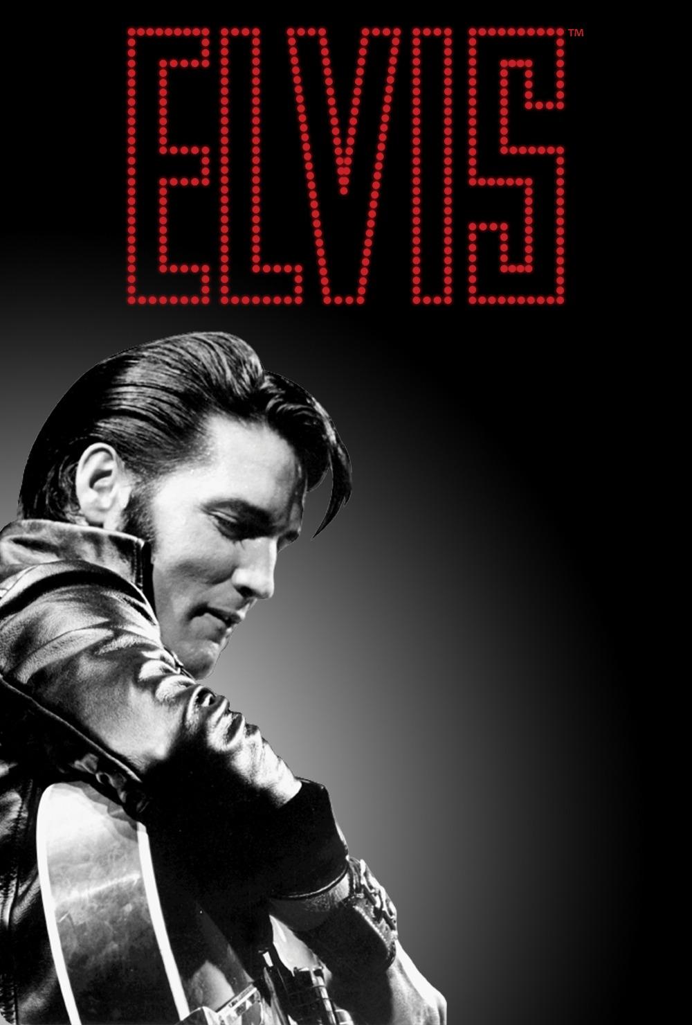 Photo of Única función de 'Elvis: ´68 Comeback Special'