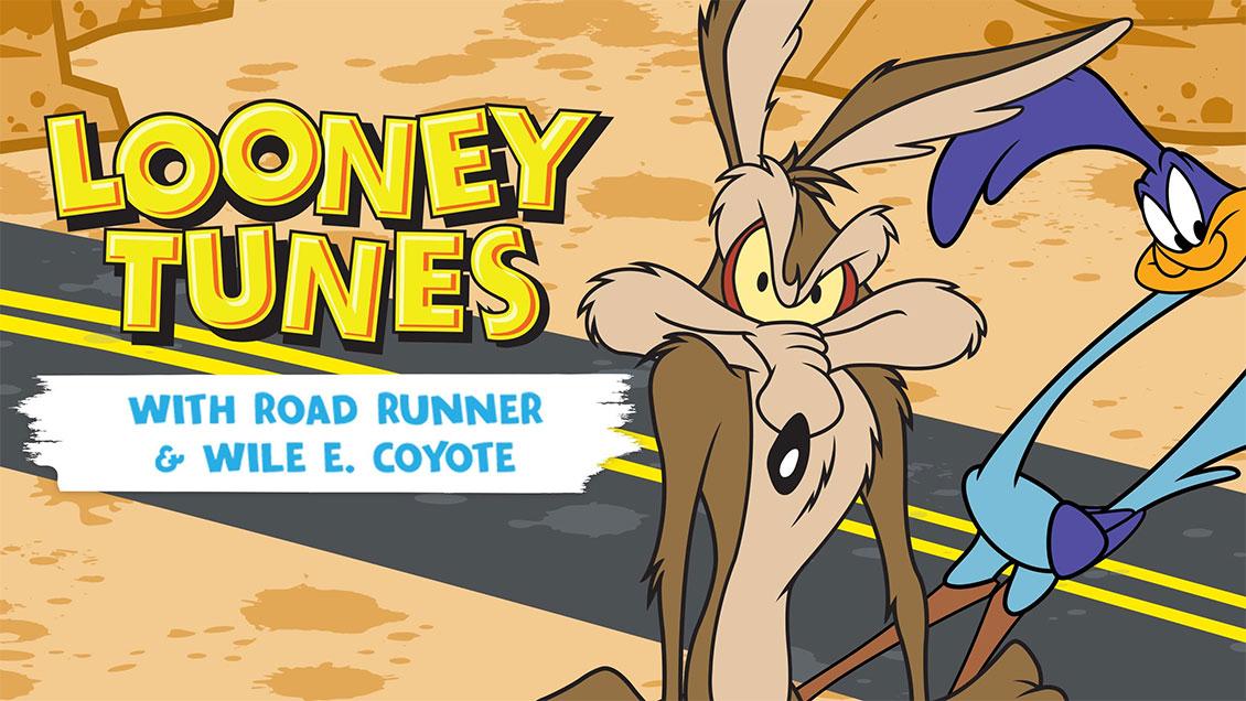 Photo of Warner Bros está desarrollando una película de «El Coyote»