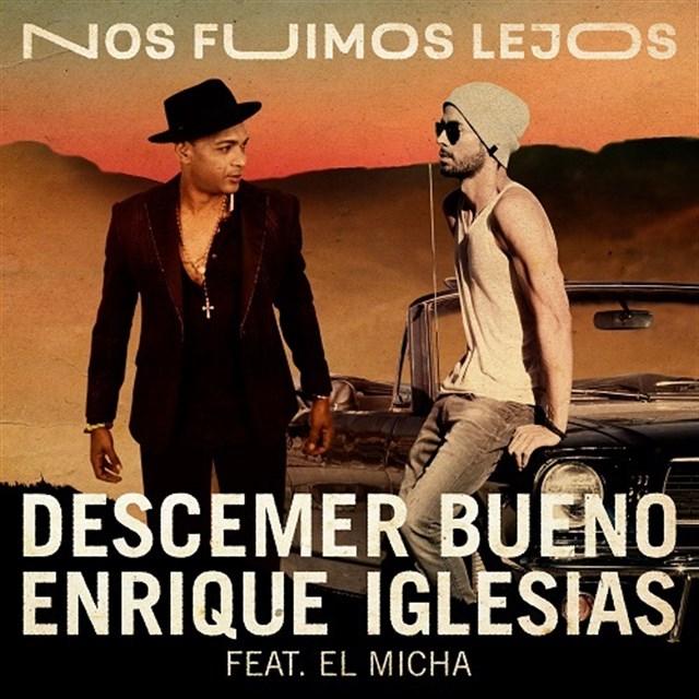 Photo of Enrique Iglesias presenta la versión rumana de 'Nos fuimos lejos'